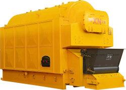 Au charbon de l'industrie de l'eau chaude Chaudière à vapeur