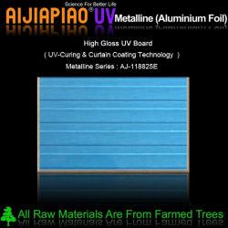 Painéis de alumínio de alto brilho (AJ-118825E)