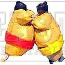 Vestiti lottare di Sumo (E6-048)