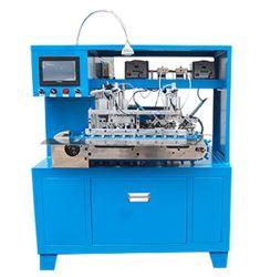 آلة قص آلية بالكامل لقطع تلقائي لكابل شحن التيار المستمر