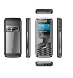 小型携帯電話(E71)