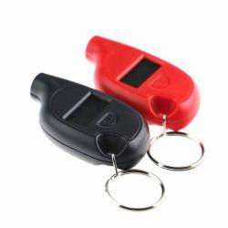Автомобильные шины легкового автомобиля манометры манометр Motorcyle велосипедных шин измеритель давления цифровой мини цепочки ключей давление в шинах манометром
