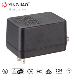 Производители Yingjiao&OEM 3-7W нас разъем линейного адаптеры питания