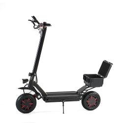 Europäisches Rad-elektrisches faltendes Fahrrad des Art-Stellung-Stoß-Roller-2