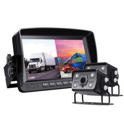 モニターカメラ 9-36V 車の保証システム 4 夜視野車 リバースカメラキット
