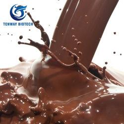 Ingrédient alimentaire de haute qualité/Additif alimentaire ensemble de la vente du cacao en poudre pour l'usine de production de boissons en provenance de Chine