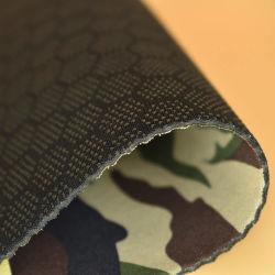 نمط جديد مضاد لانزلاق مادة مادة النيوبرين المصنوعة من مادة السيليكون الرقيقة المصنوعة من مادة PVC للأحذية
