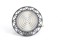 Foco LED High Bay Light2700-6500K UFO LED de iluminação industrial de 100 W. Luz LED luz luz LED luz de compartimento baixo