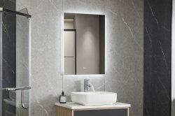 핫 세일 대형 장식용 풀 길이 프랑스 풀 바디 LED 높은 빈티지 아치 모양 거울
