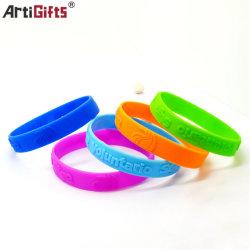 Förderung-Geschenk-GummisilikonWristband