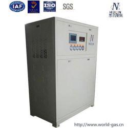 병원을%s 상자 유형 그리고 건강 허가를 가진 높은 순수성 산소 발전기