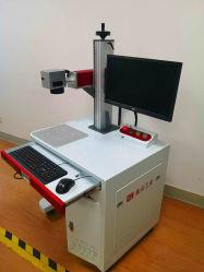 20W/30W/50W/70W/100W Preto/Branco/cor Preço máquina de marcação a laser de fibra /Engravador Laser de fibra/Marcador a laser em metal