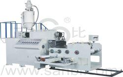 Single/Double-Layer Co-Extrusion máquina de fazer filmes Stretch (DF-55/65)