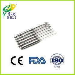 치과 장비 게이트 드릴 32mm, 중국 고품질 제품 Endodontic 파일