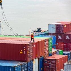 Servizio di spedizione veloce con tariffe di trasporto a basso prezzo da Guangzhou Shenzhen Da Ningbo Shanghai Cina a Auckland/Lyttelton/Wellington