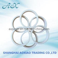Großer Durchmesser ABS Strangpresßling-Rohr-Plastikkern-Gefäß für das Film-Band-und Papier-Rollenwicklungs-Verpacken