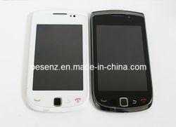 accessoires pour téléphones, écran LCD tactile du téléphone Mobile pour Blackberry 9800