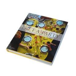 Custom оптовой Journal жесткий футляр для раскрашивания журнал Фотокниги печать с пылью куртка