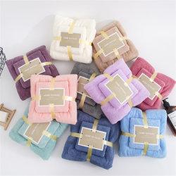 Полотенца в ванной 100% хлопок детское полотенце одноразовые полотенца