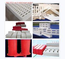 Hoja de tela de fibra de vidrio, Hoja de fibra de vidrio epoxi, Hoja de laminado, 3240 p.4 G10 G11 Sheeet, los materiales aislantes