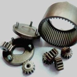 Custom из нержавеющей стали металлический порошок для литья под давлением питания прибора запасные утюг MIM детали