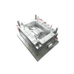 علبة بطارية مخصصة/مصممة قالب حقن بلاستيكي