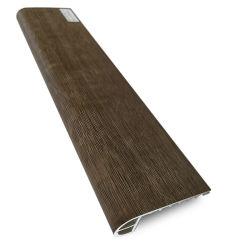 Огнеупорные Virgin материал лестницы нос виниловый пол для литья под давлением