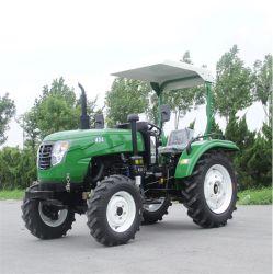 4WD 60HP 소형 작은 4개의 바퀴 농장 잔디밭 큰 정원 걷는 농업 기계장치 힘 타병 Kubota에 의하여 사용되는 트랙터