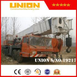 販売のための使用されたTadano Tg1200 (1210t)のトラッククレーン