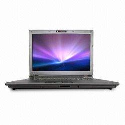 12.1 Laptop mit Intel T3400 2.16GHz CPU