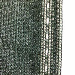 Sombra impermeável Net com película PE materiais de revestimento com barato preço de fábrica