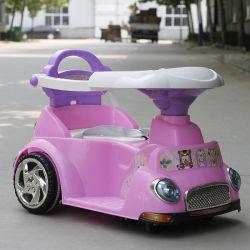 工場卸売押しおよび電池RCの子供の電気自動車