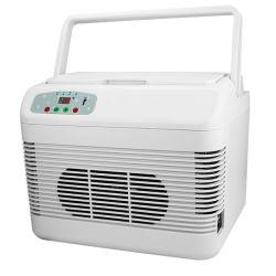 12L pique-nique Mini réfrigérateur portable voiture du refroidisseur d'un réfrigérateur