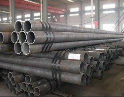 Les tubes sans soudure en acier pour la norme ASTM A106 Gr. B/API 5L Gr. B/ Une53 gr. B