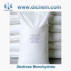 Dextrose Monohydrate de grande qualité de fournisseur d'usine en Chine