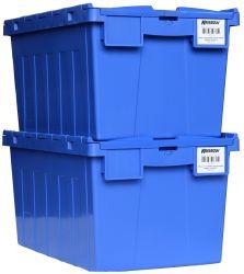 El almacén o tienda/Mall/shop/Home/garaje y el uso del almacenamiento de contenedores de plástico de medio ambiente