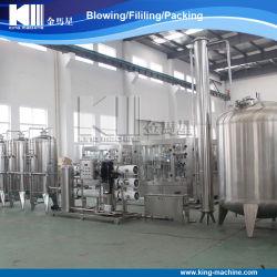 Melhor qualidade de Sistemas de limpeza de água de osmose inversa