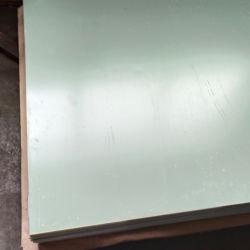 Vidro laminado de tecido de epóxi folha (FR5/G11)