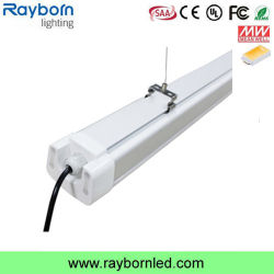 مصباح LED خطي عالي Bay خطي LED بقوة 80 واط، 5 أقدام وIP65، 5 أقدام و80 واط