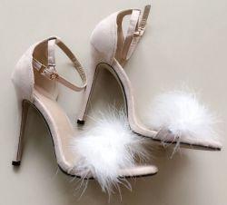 Fish-Mouth High-Heeled обувь Европейского американских Sexy женщин сандалии
