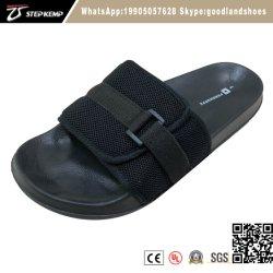 De façon simple de maillage pour les hommes de patin EVA5342 Diapositive sandales