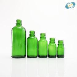 Зеленый Евро Dropper бачок для заливки масла