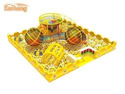 Смешные Специализированные мягкие крытый океана шарик бассейн игровая площадка для детей