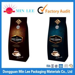 500 g de 1kg 2.5kg 5kg de harina de trigo la bolsa de embalaje de polvo / pequeñas bolsas de café gratis Diseño de logotipo