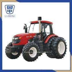 Weifang Luzhong 180HP 4WD сельскохозяйственной фермы трактора с помощью сертификатов/ погрузчик с обратной лопатой//прицепа косилки