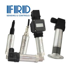 Frdのガスの液体4-20mAによって拡散させるケイ素SS316Lのダイヤフラムのコンパクト圧力送信機
