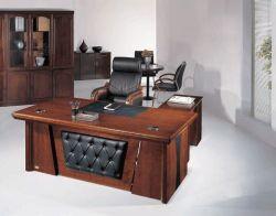 حارّ يبيع نموذجيّة [مدف] خشبيّة حديثة أنيق مكتب طاولة ([فك295])