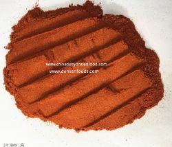 Süsses Paprika-Puder getrocknete natürliche Gewürz-Kräuter