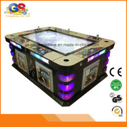 Machine à jeux en ligne à jeu de poisson à pièces de monnaie