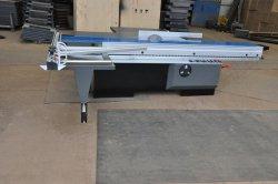 máquina para trabalhar madeira máquina de serra para madeira máquina de corte de serra de mesa deslizante Precisão viu